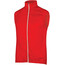 Endura Pakagilet II Windproof Vest Men red